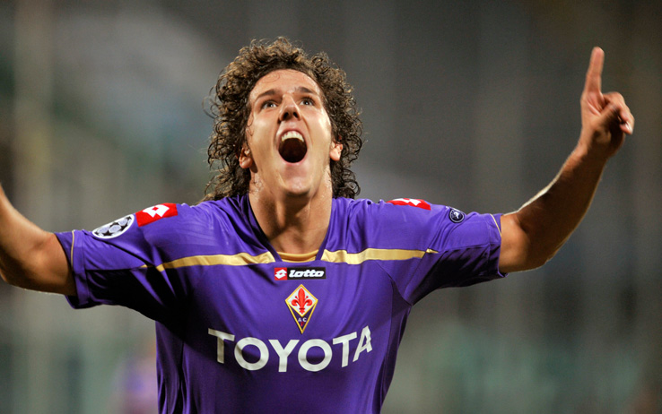 jovetic1 ACF Fiorentina   The Dark Horses Of Serie A?