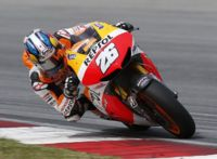 MOTO GP - Test: A Sepang super Pedrosa